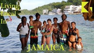 Living Local In Jamaica