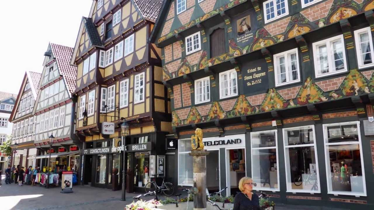 Stadt Celle