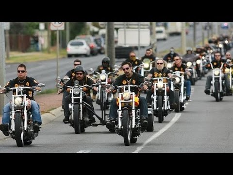 The Bandidos Most Dangerous Biker Gang of San Antonio