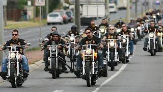 The Bandidos Most Dangerous Biker Gang of San Antonio