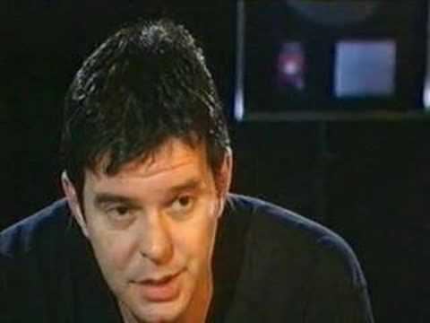 "The Stranglers - JJ Burnel ""After They Were Famous"""