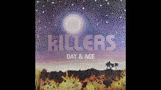 Скачать The Killers Day And Age I Can T Stay HD With Lyrics
