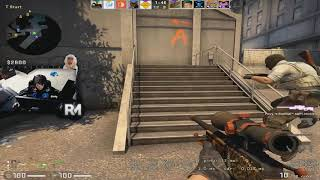 CSGO - People Are Awesome #152 Best oddshot, plays, highlights