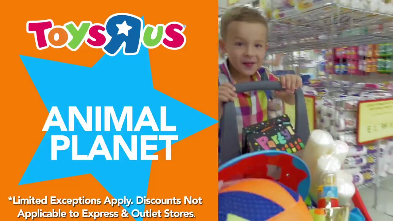 Toys R Us Liquidation Sale Commercial 2018 1 Youtube