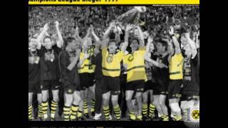 BVB - Wir spielen in der Champions Liga