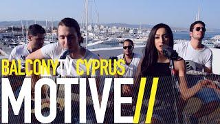 Video MOTIVE - MY ONLY DESIRE (BalconyTV) download MP3, 3GP, MP4, WEBM, AVI, FLV Agustus 2018