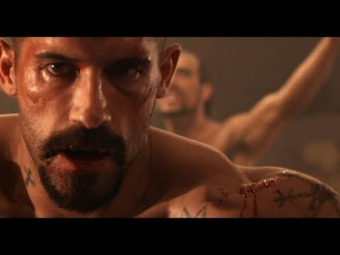 The Rise of Scott Adkins