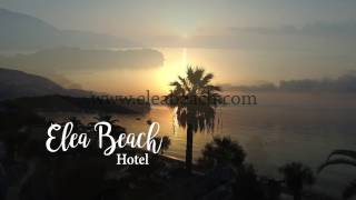 Elea Beach Hotel, Dassia 2017