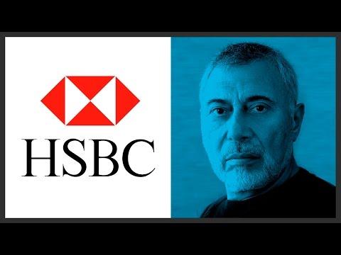 HSBC Logo - Henry Steiner  |  Logo design & Designer review