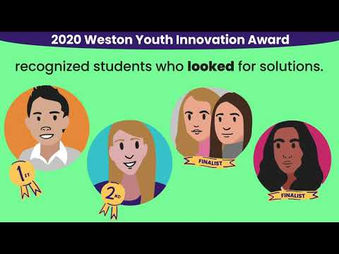 Applications open for Ontario Science Centre's 2021 Weston Youth Innovation Award