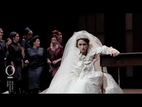 Lucia Di Lammermoor, Donizetti - Teaser - Opéra national de Lorraine