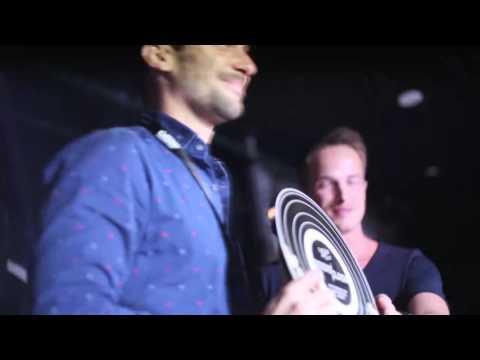 Miller SoundClash 2015 - Winner Interview