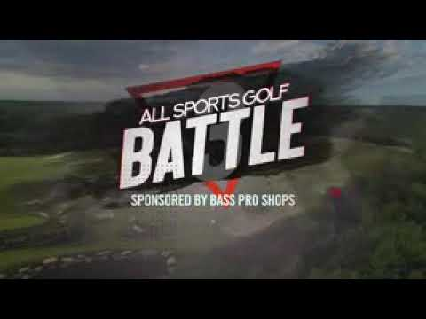 All sports golf battle 3/DUDE PERFECT