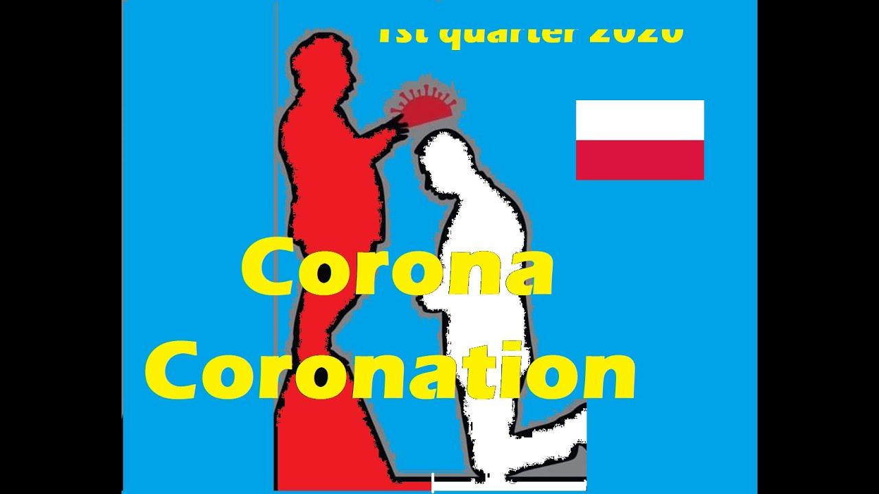 1st quarter 2020 Corona Coronation