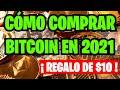 COMO COMPRAR BITCOIN - TARJETA de CREDITO, PAYPAL, BANCO ...