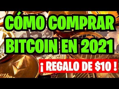 Cómo Comprar BitCoin En 2019 👉👉 CoinBase Español