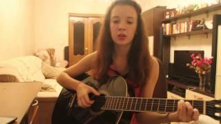 ДДТ - Это все (cover) на гитаре