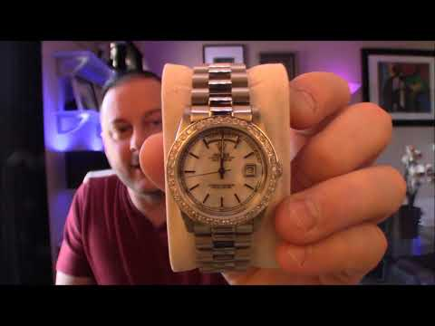 Life Before Invicta Watches : The Start Of My Watch Addiction