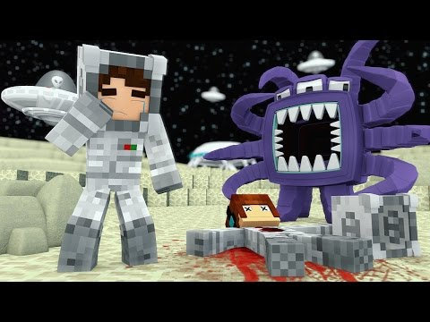 Minecraft: MATOU O AUTHENTIC !! (Horror Map Minecraft) #4