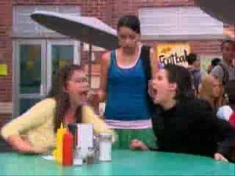 ned's declassified episodes double dating