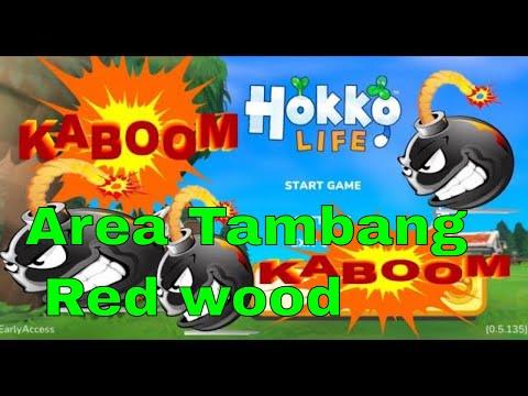 how to unlock Hokko life mining |