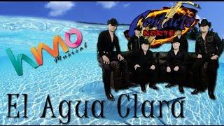 El Agua Clara - Contacto Norte [Estudio Versión] || [Vídeo]