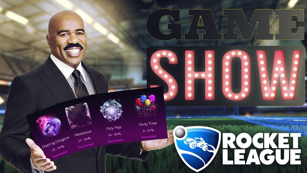 Game Show Rocket