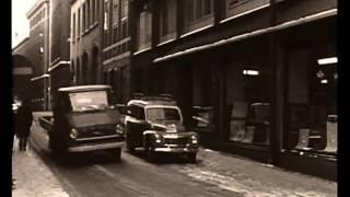 Stockholm 1960 1969