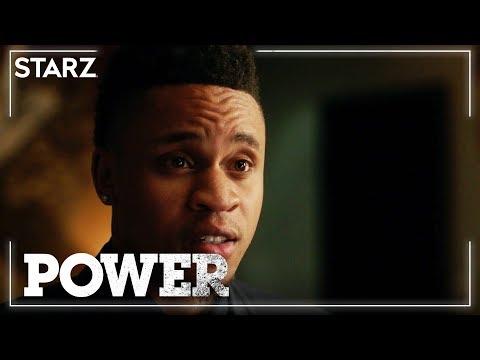Dre | Power Season 5 | STARZ