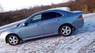 Продаю - HONDA Accord 7(Продаю любимую машину. HONDA Accord 7, рестайлинг, 155л.с., 2 л. i-VTEC. Машина куплена в начале 2007 года. Я 2-ой собственник,..., 2016-01-15T10:07:36.000Z)