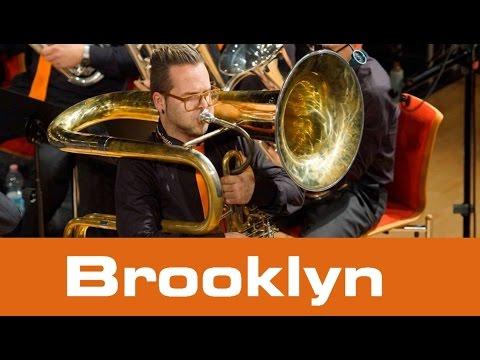 Brooklyn | Nat McIntosh