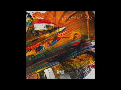 Caskey - Generation (Album)