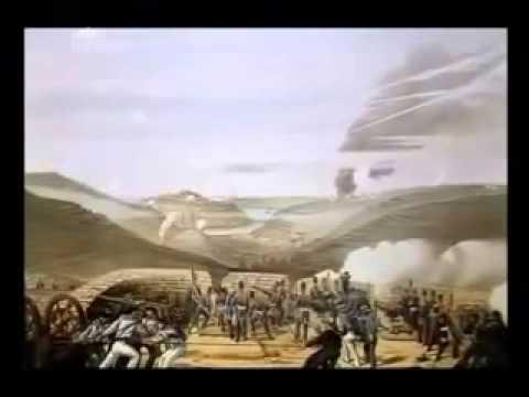 The Crimean War english documentary Part 3