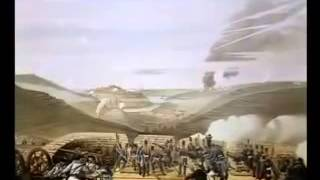The Crimean War english documentary Part 3