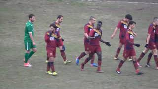 Eccellenza Girone B Zenith Audax-Baldaccio Bruni 3-1