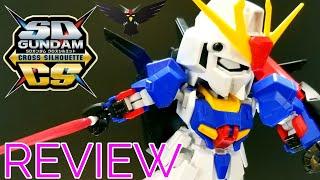 Gambar cover SDCS Zeta Gundam Review