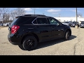 2017 Chevrolet Equinox Clarkston, Waterford, Lake Orion, Grand Blanc, Highland, MI 171756