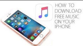Download lagu How To Download Music!! on iPhone Library!! - Apple Music -(WITHOUT JAILBREAK ) | Updated Way 2017#1
