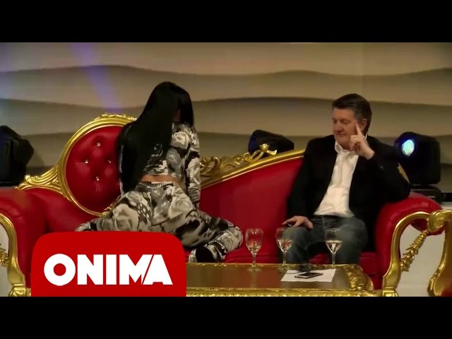 Kallashi - Twerking (nKosove Show)