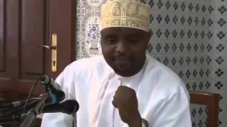 Sh Othman Maalim   Kuzaliwa na Kufa kwa Mtume Mohammed s a w   2