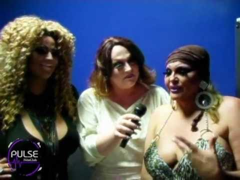 Hot Spotz - Interview with Chelsea Pearl and Roxxx...