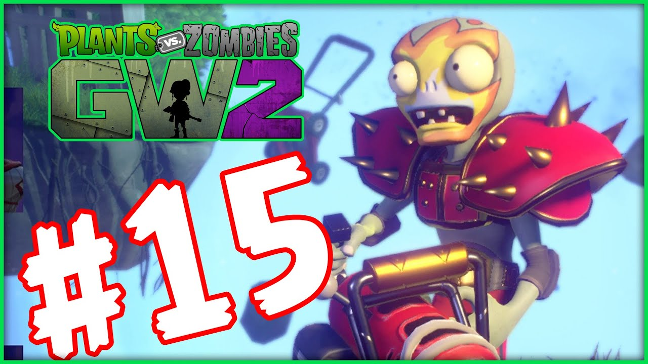 Wonderful Plants Vs Zombies  Garden Warfare   Gameplay Walkthrough  With Gorgeous Plants Vs Zombies  Garden Warfare   Gameplay Walkthrough  Part    Wrestling Star With Beautiful Wood Garden Table Also Types Of Fencing For Gardens In Addition Gardening Jobs Birmingham And Garden Heaters As Well As Bespoke Garden Fence Panels Additionally Garden State Quotes From Youtubecom With   Gorgeous Plants Vs Zombies  Garden Warfare   Gameplay Walkthrough  With Beautiful Plants Vs Zombies  Garden Warfare   Gameplay Walkthrough  Part    Wrestling Star And Wonderful Wood Garden Table Also Types Of Fencing For Gardens In Addition Gardening Jobs Birmingham From Youtubecom