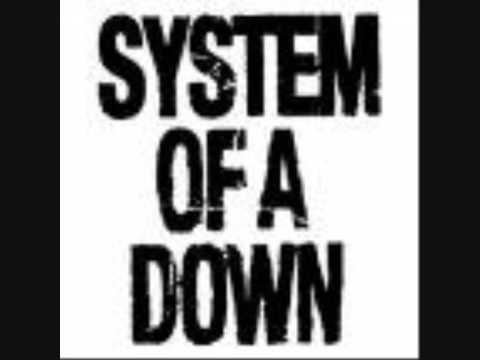 System of a Down - Vicinity of Obscenity (Illustrated)
