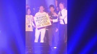 2018.11.01【4K】ポール・マッカートニー PAUL McCARTNEY  'Golden Slumbers - '   FRESHEN UP JAPAN TOUR 2018 @東京ドーム