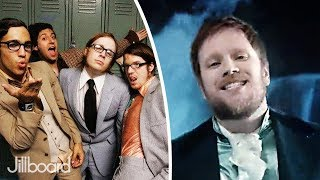 Fall Out Boy - Music Evolution (2003 - 2019) Before Dear Future Self (Hands Up)