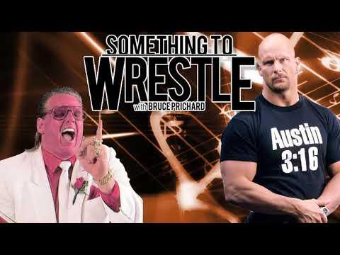 Bruce Prichard shoots on Steve Austin leaving wrestling