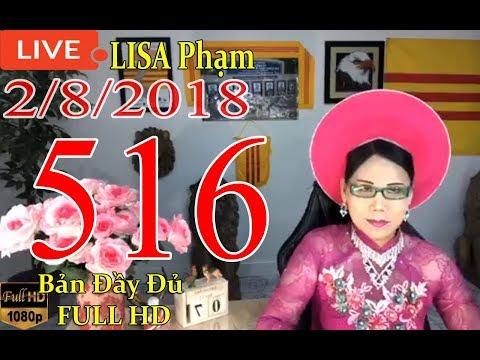 khai-dn-tr-lisa-phạm-số-516-live-stream-19h-vn-8h-sng-hoa-kỳ-mới-nhất-hm-nay-ngy-02-8-2018