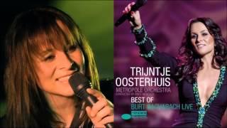Trijntje Oosterhuis - Walk On By [Best of Burt Bacharach Live]