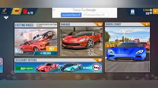 รีวิวเกมส์จริงรถยนต์แข่งเกมใหม่รถยนต์ 3d: สนุกเกม 2020 screenshot 1