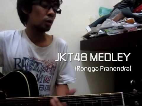 JKT48 MEDLEY by Rangga Pranendra